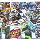 Detective Comics New52 2011 Series Twenty-Six Issue Lot