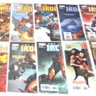 Iron Man 1998 Volume 3 Series Twenty-Issue Lot