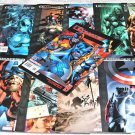 Ultimates 2 2005 Limited Series Thirteen-Issue Lot