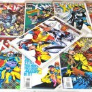 Uncanny X-Men 1981 Series Eleven-Issue Lot