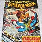 Amazing Spider-Man #126 1973 (1963 Series) Romita