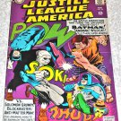 Justice League of America #46 1966 (1960 Series)