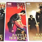 Dark Tower: Battle Of Jericho Hill 2010 Limited Five-Issue Series