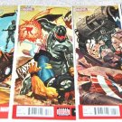 What If? Age of Ultron 2014 Five-Issue Limited Series Lot