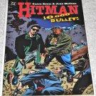 Hitman: 10,000 Bullets #[nn] 1998 1rst Printing