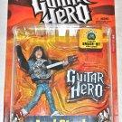 McFarlane Toys 2008 Guitar Hero Axel Steel Figure (Spawn Shirt Variant) Action Figure