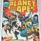 Adventures on the Planet of the Apes #1 1975