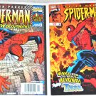 Peter Parker: Spider-Man #1 and #2 1999 Series