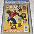 Amazing Spider-Man #1, 2 1999 Origins