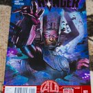 Hunger #1 2013 Series Age of Ultron Tie-In