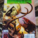 World War Hulk: Aftersmash! - Warbound #3 2008 Limited Series