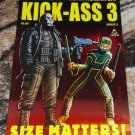 Kick-Ass 3 #5 2013 Icon Limited Series