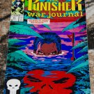 Punisher War Journal #21 1990 (1988 Series)