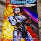 RoboCop: Prime Suspect #1 1992 Dark Horse Limited Series