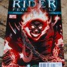 Fear Itself: Ghost Rider #1 2012 Paperback High-Grade