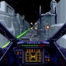 Star Wars NES 1991 Cartridge and Sleeve