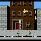 Ghostbusters 1988 NES Cartridge and Sleeve