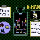 Dr Mario 1990 NES Cartridge, Sleeve, and Booklet