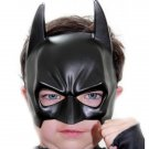 Batman Mask with Elastic Band for All Saints' Day Funny Toy Halloween Masquerade Party