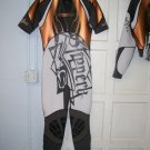 SLIPPERY  MATRIX SUIT WETSUIT  X Large Copper