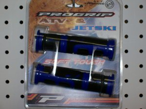Model 964 EVO GRIP Blue