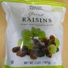 Berkley and Jensen California Raisins 3 Lb