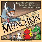 Munchkin Deluxe Boad Game Steve Jackson Games - Free Shipping in USA