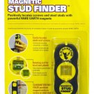 CH Hanson Magnetic Stud Finder, Compact Unit, Level - Free ship