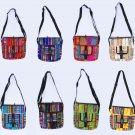 Lot 3 color ethnic fashion women's handbags wallets