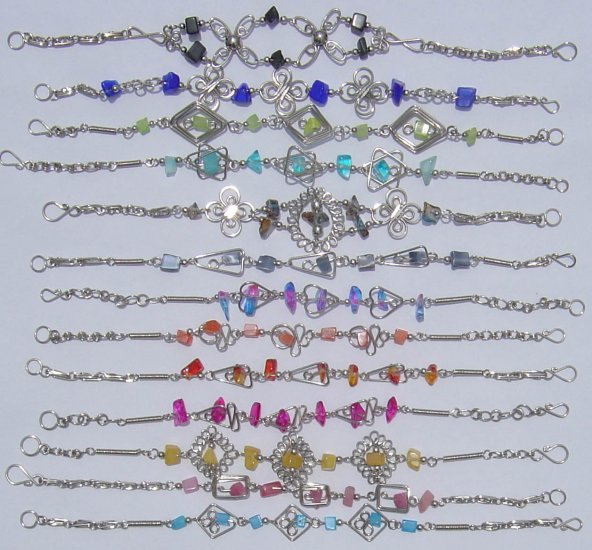 50 Link Bracelets Buy Pearls Jewelry Wholesale Supplies