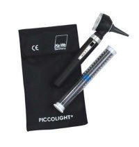 Otoscope Piccolight Black Ea