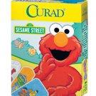 Sesame Street Curad Bandages Assort 20/Bx