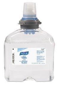 Purell Foam TFX Refill 1200mL Ea, 2 EA/CA