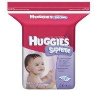 Diapers Huggies Supreme JU Step 4 27/Pk, 4 PK/CA