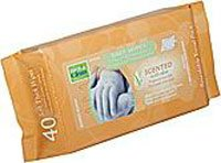 Baby Wipes Scented 40/Bx, 12 BX/CA