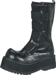 Combat 208 Boot from Demonia