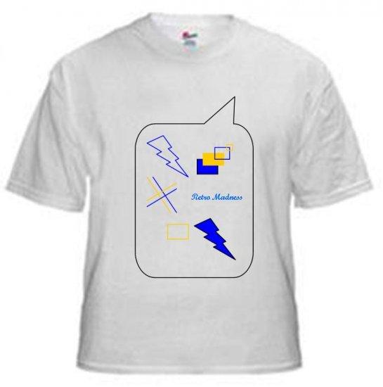 RetroMadness Boys T-Shirt £12.00/$22.00