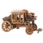 Model Stagecoach