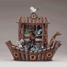 Noah's Ark Photo Frame