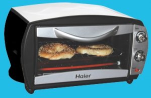 Toaster-Broiler Oven