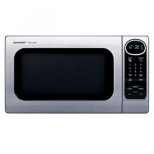 Microwave Oven Stainless