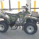 250SP ATV Model 4 stroke