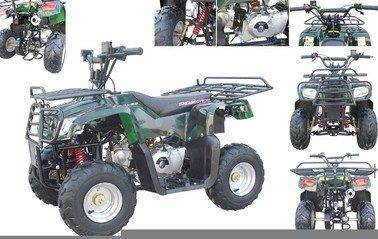 ARTU-90 TV-08 -ATV 90cc