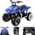 2150cc ATV-4- Stroke