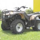 Semi-Automatic BM-ATV 250cc