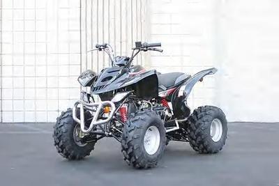 Fully Automatic-4 stroke 150cc