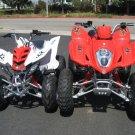All Terrain Vehicle 200cc BM