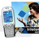 iQ200 PDA Tri-Band Cellular Phone