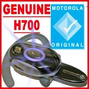 700 H-Bluetooth Headset