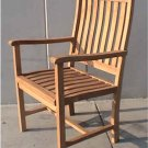 traditional Armchair Teak